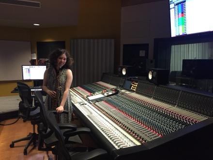 In Studio 1