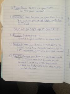 Transcription Process p.2