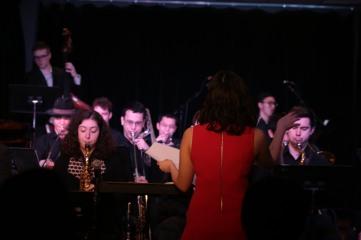 Jazz Composition Portfolio Recital