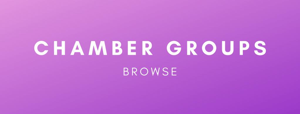 Chamber Groups